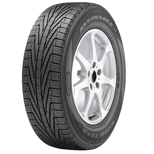 Goodyear Tires Assurance CS TripleTred All-Season