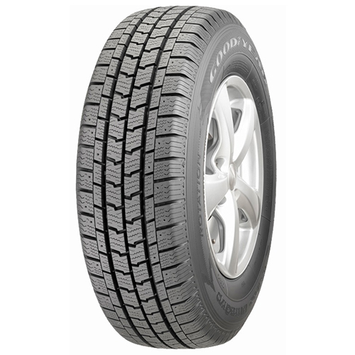 Goodyear Tires Cargo Ultra Grip 2