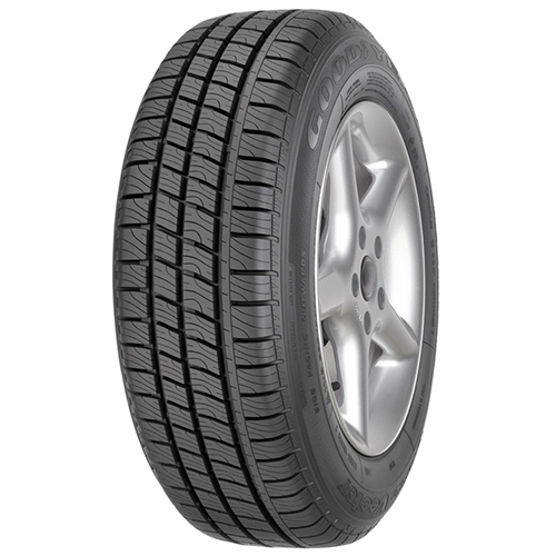 Goodyear Tires Cargo Vector 2 M+S