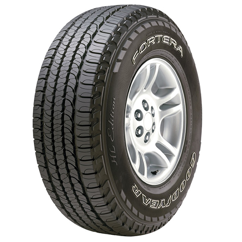 Goodyear Tires Fortera HL