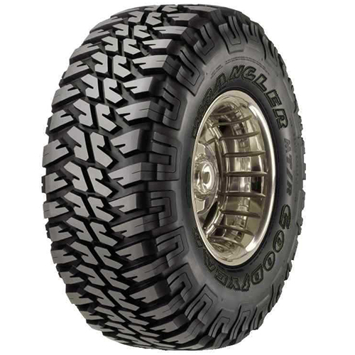 Goodyear Tires Military Wrangler MTR