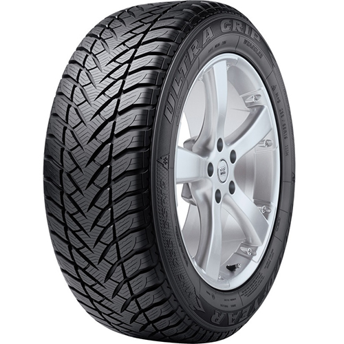 Goodyear Tires Ultra Grip SUV ROF