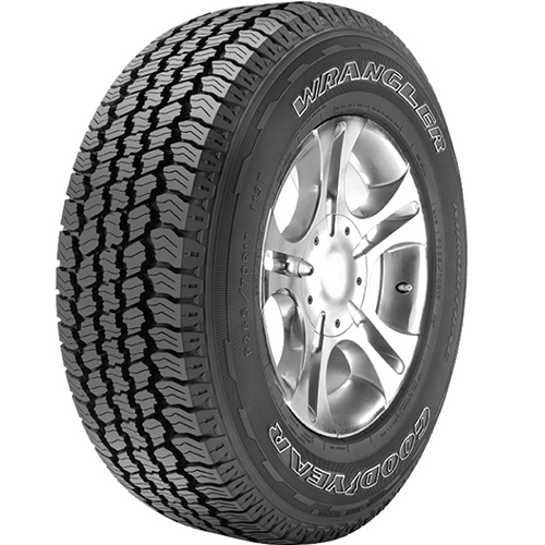 Goodyear Tires Wrangler ArmorTrac
