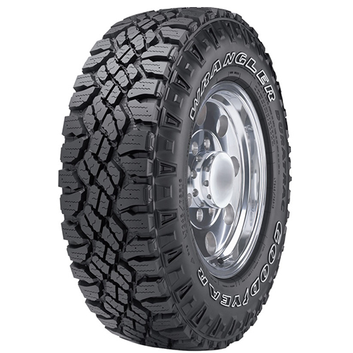 Goodyear Tires Wrangler DuraTrac
