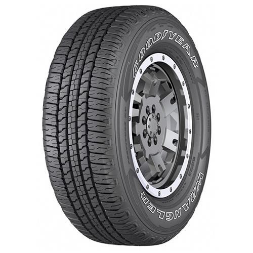 Goodyear Tires Wrangler Fortitude HT