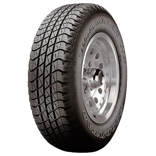 Goodyear Tires Wrangler HP