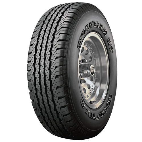 Goodyear Tires Wrangler MT