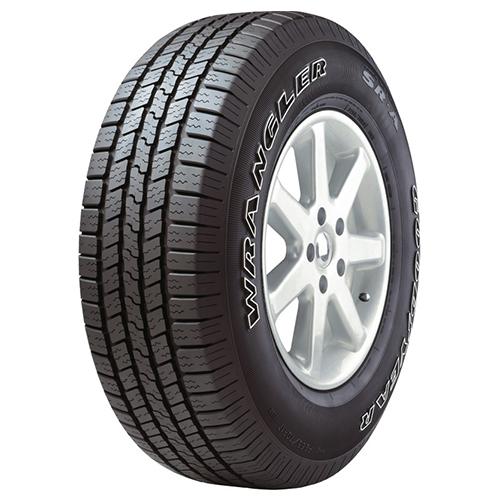 Goodyear Tires Wrangler SR-A