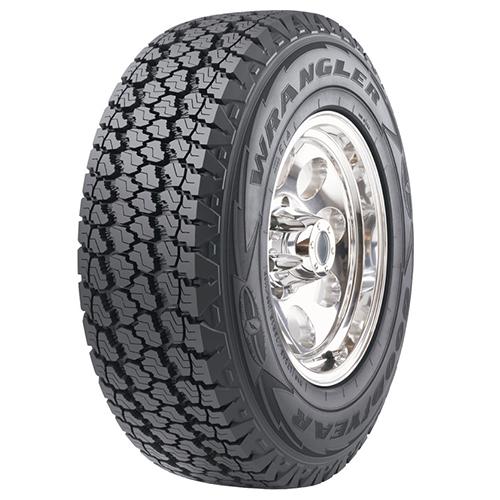Goodyear Tires Wrangler SilentArmor
