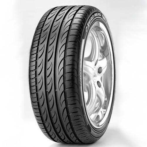 Pirelli Tires Pzero Nero