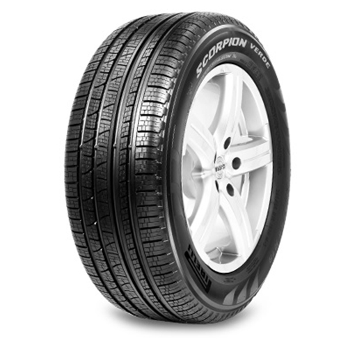 Pirelli Tires Scorpion Verde All Season Plus