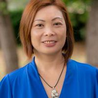 Sophia Liang