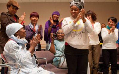 BANANAS Celebrates Black History Month