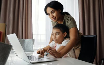 The Fall Challenge for School-Age Parents by Heather Lang-Heaven