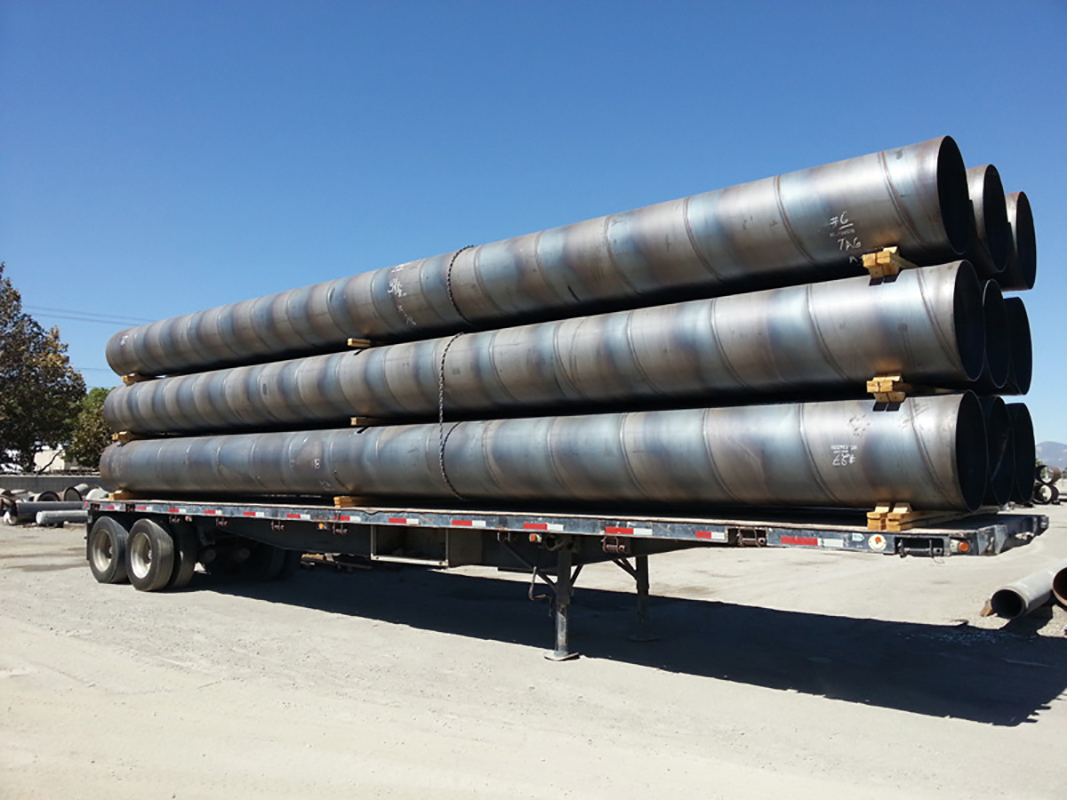 Steel Casing Pipes : Product types southland pipe corporation