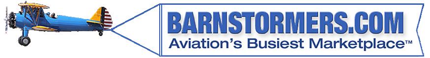 Barnstormers Logo