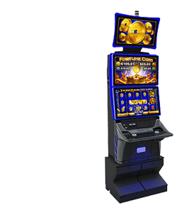 Slot Fortune Coin
