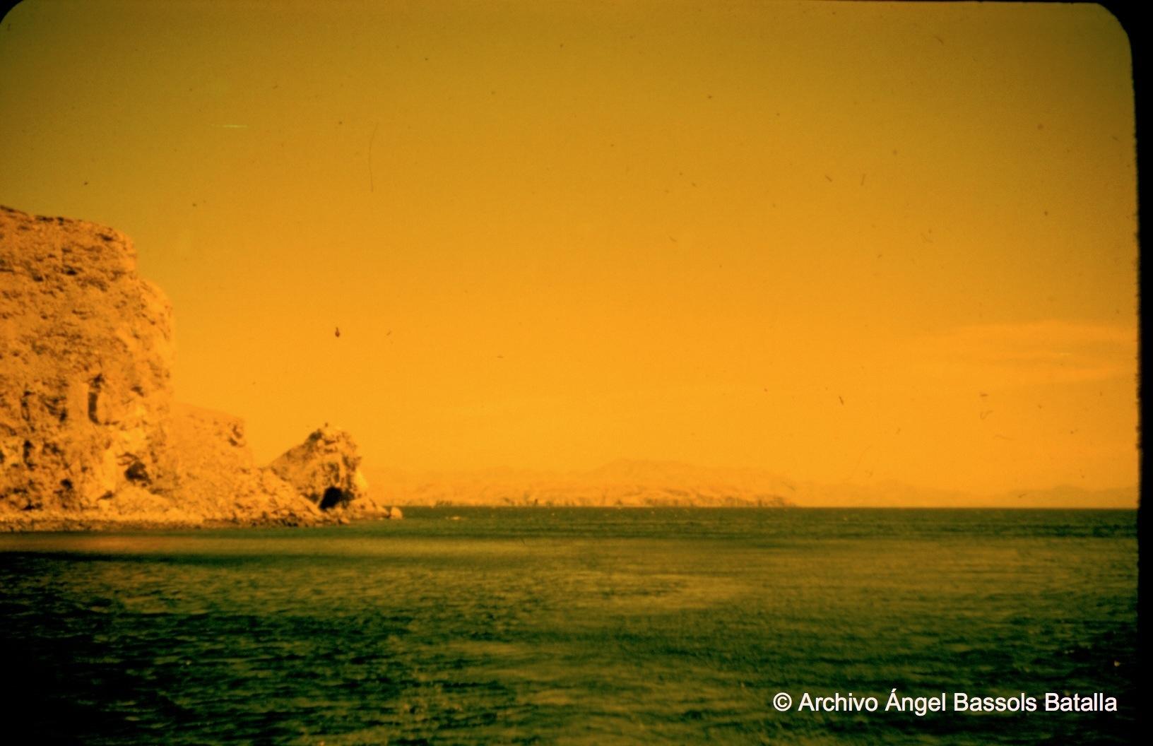 Bahía Los Ángeles 1