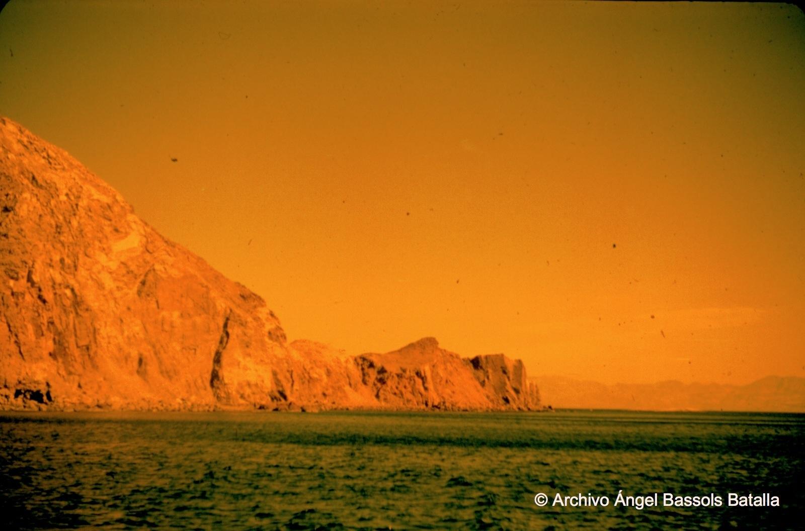 Bahía Los Ángeles 2