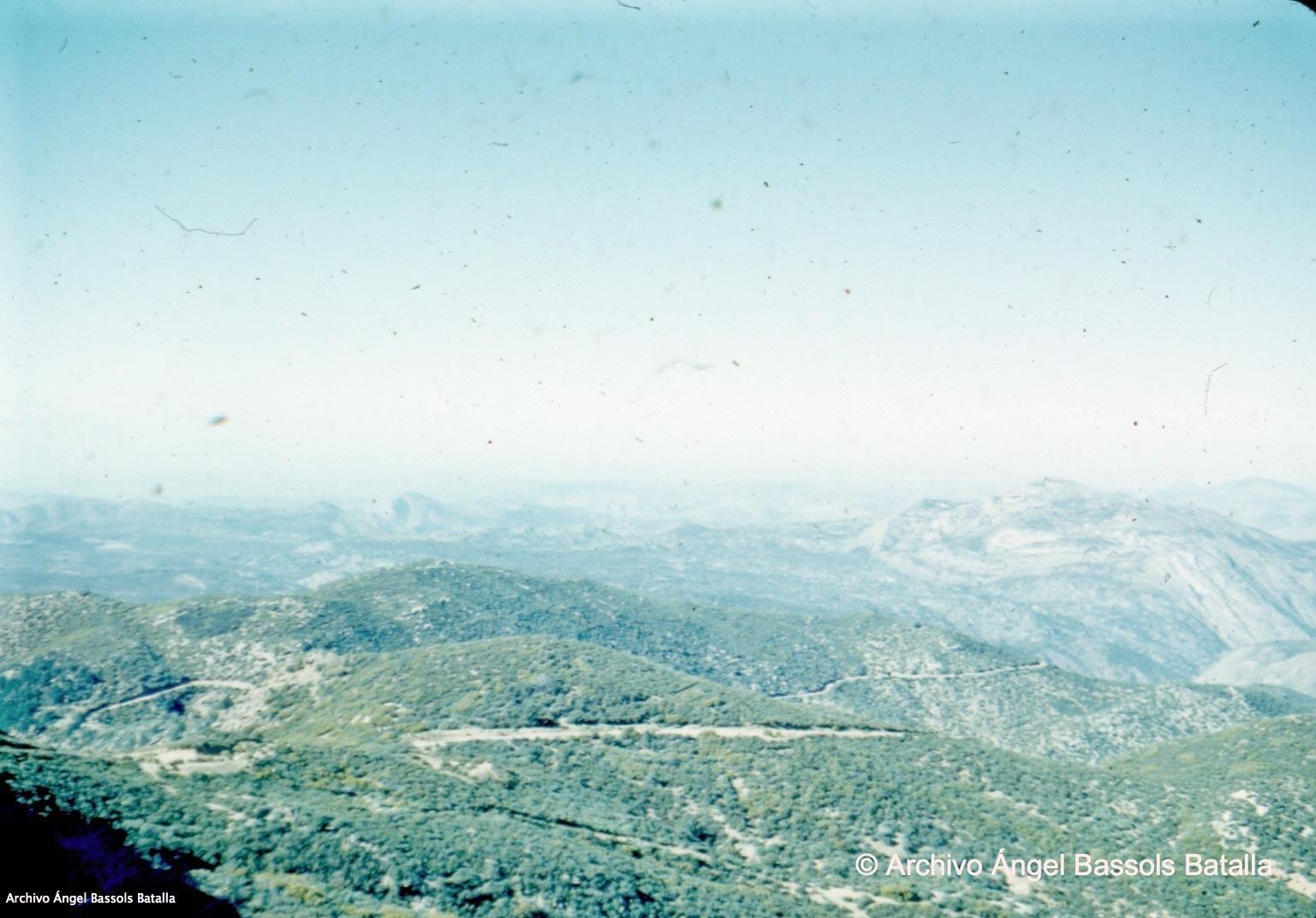 Cerca de Los Ángeles