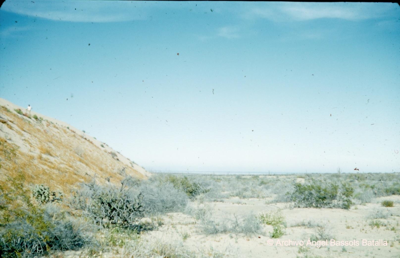 Al Sur de San Felipe