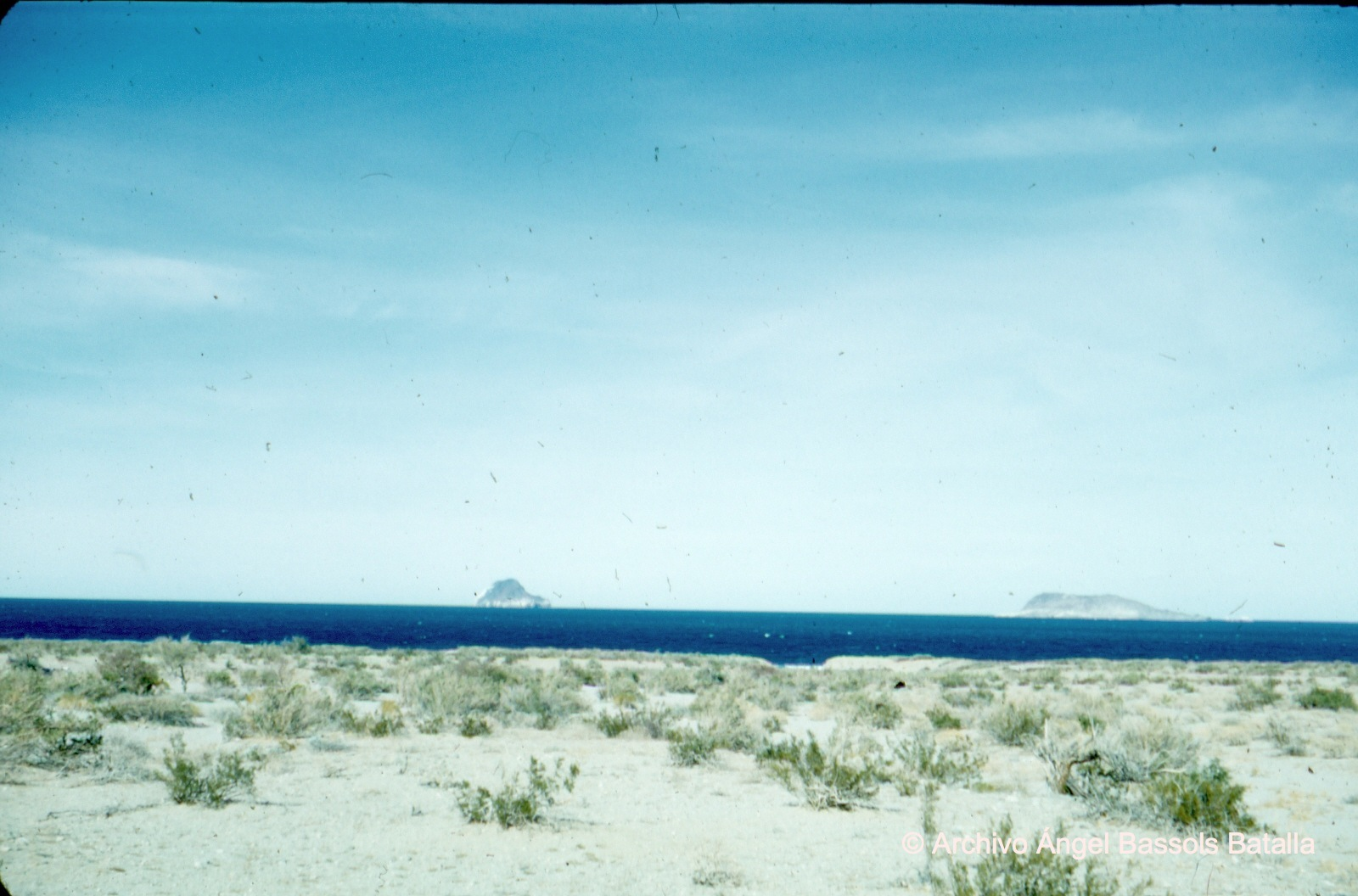 Costa del Golfo S de San Felipe