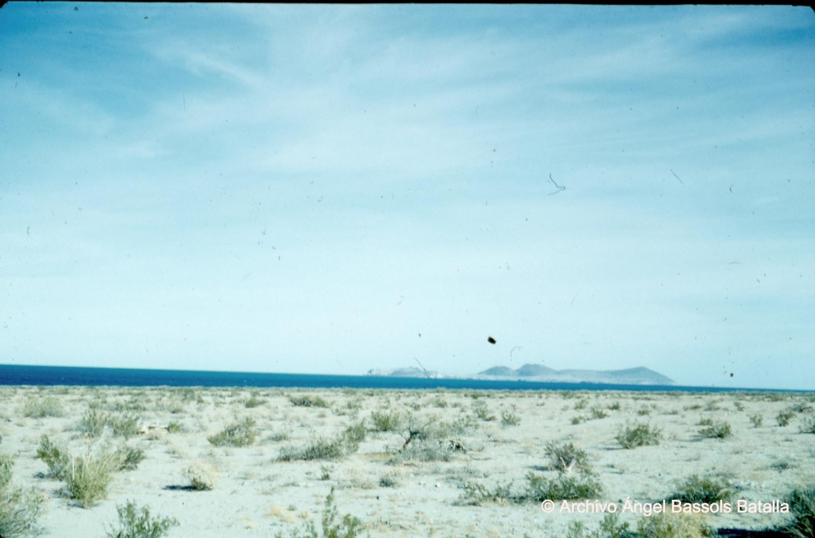 Costa Golfo N de San Luis Gonzaga