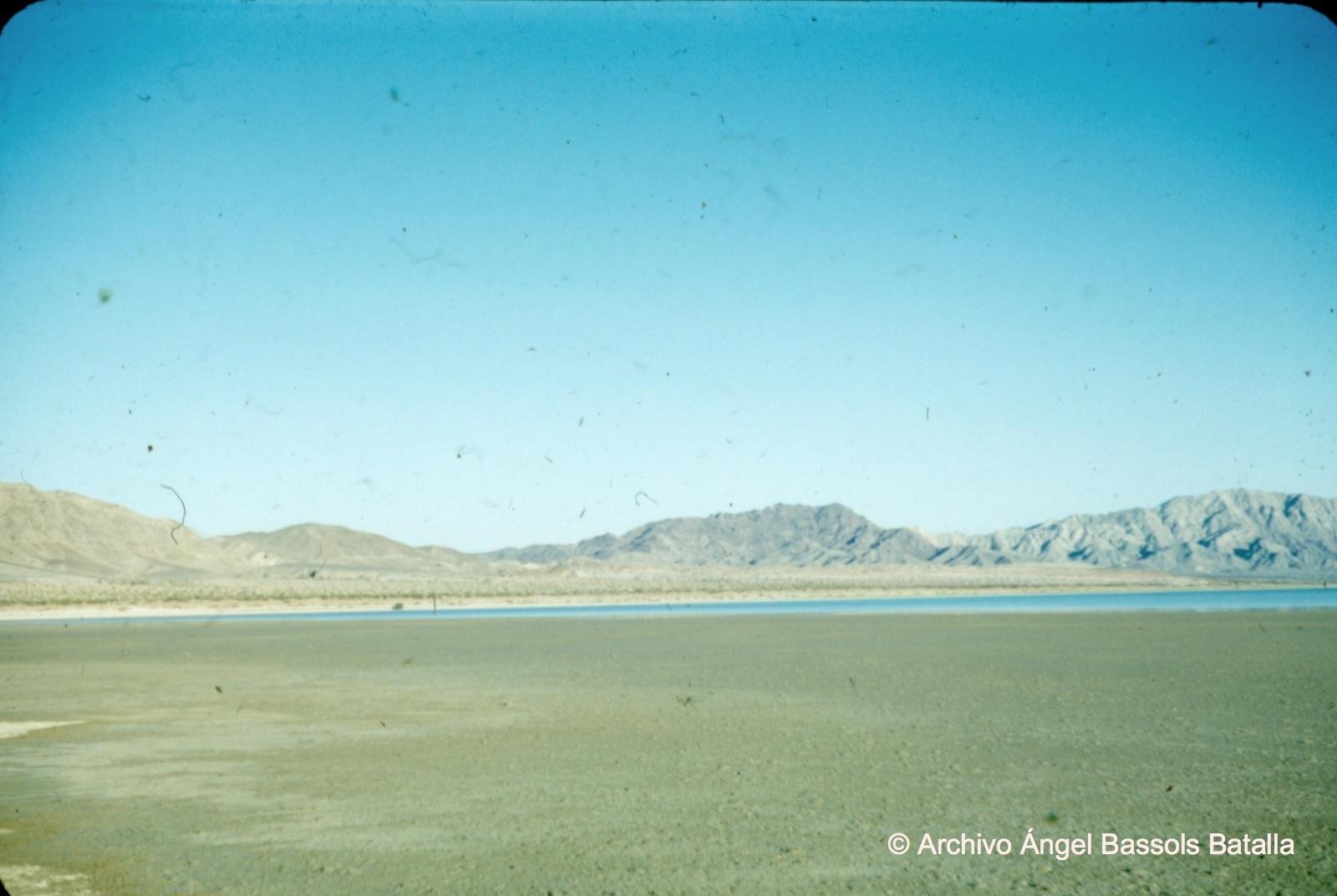 Laguna Salada 2