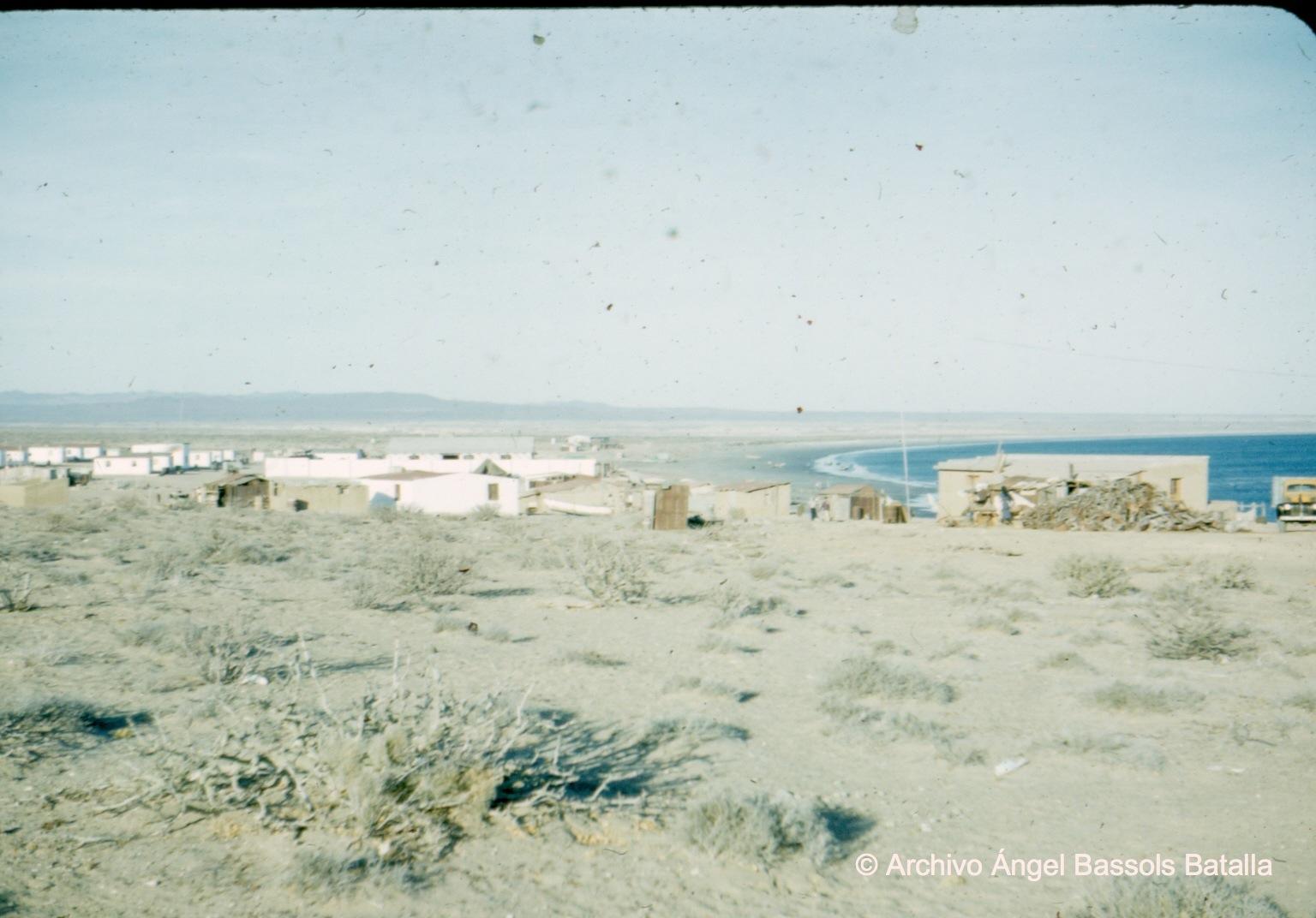 Punta Asunción