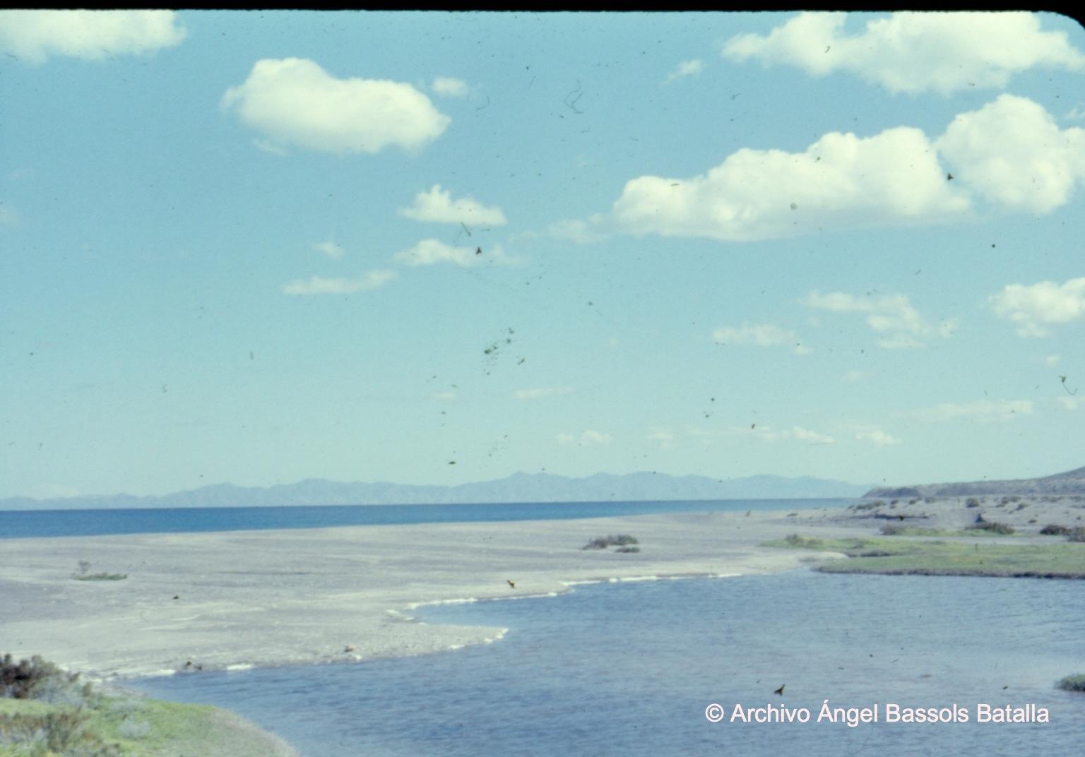 Bahía La Ventana