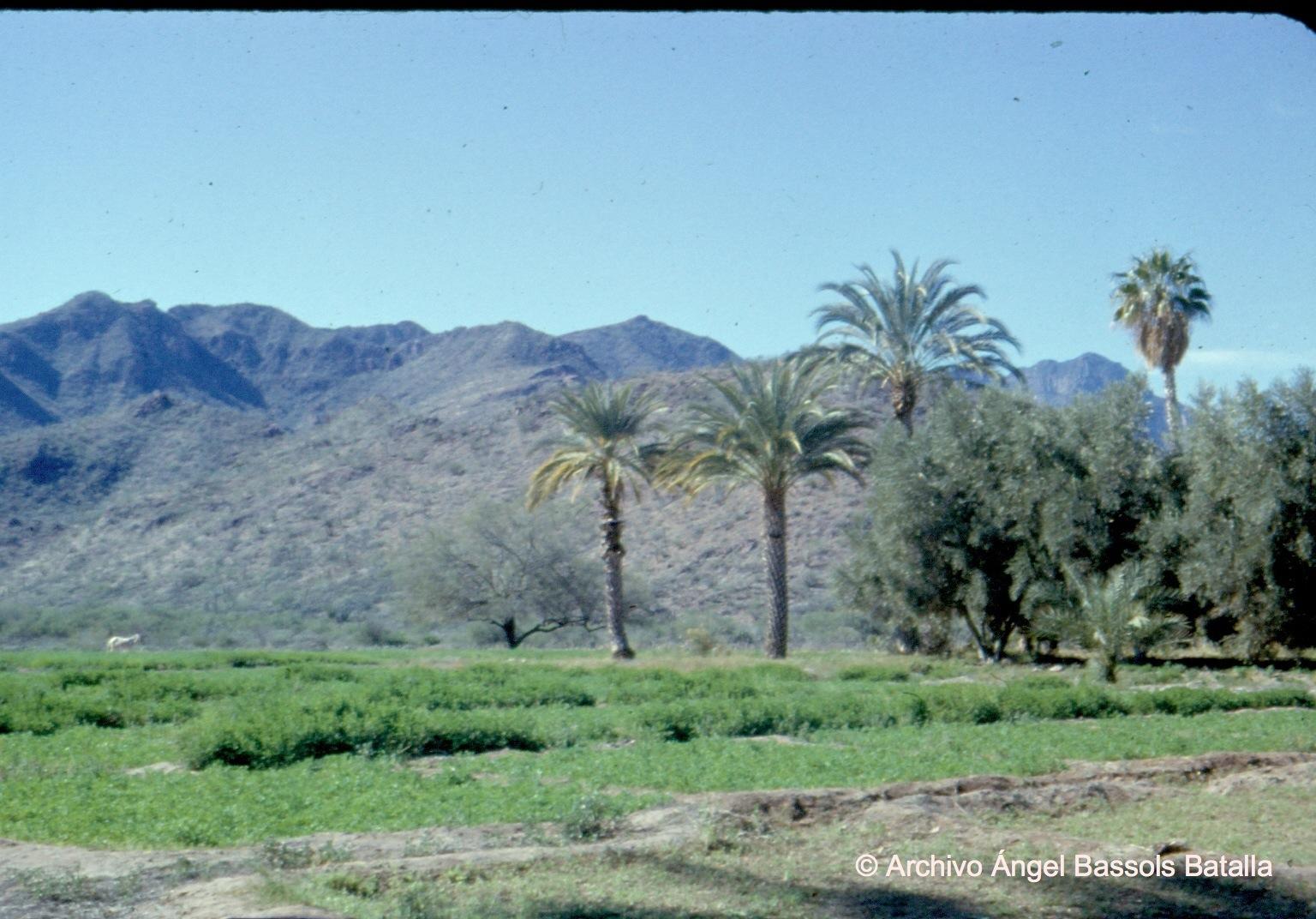 Valle de Loreto
