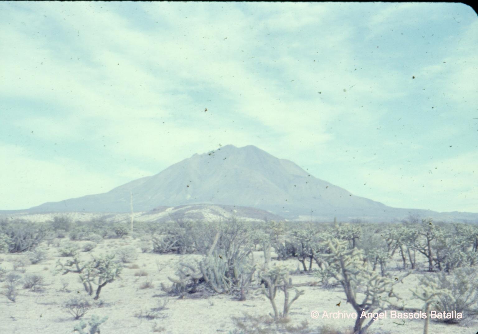 Volcán Tres Vírgenes 2