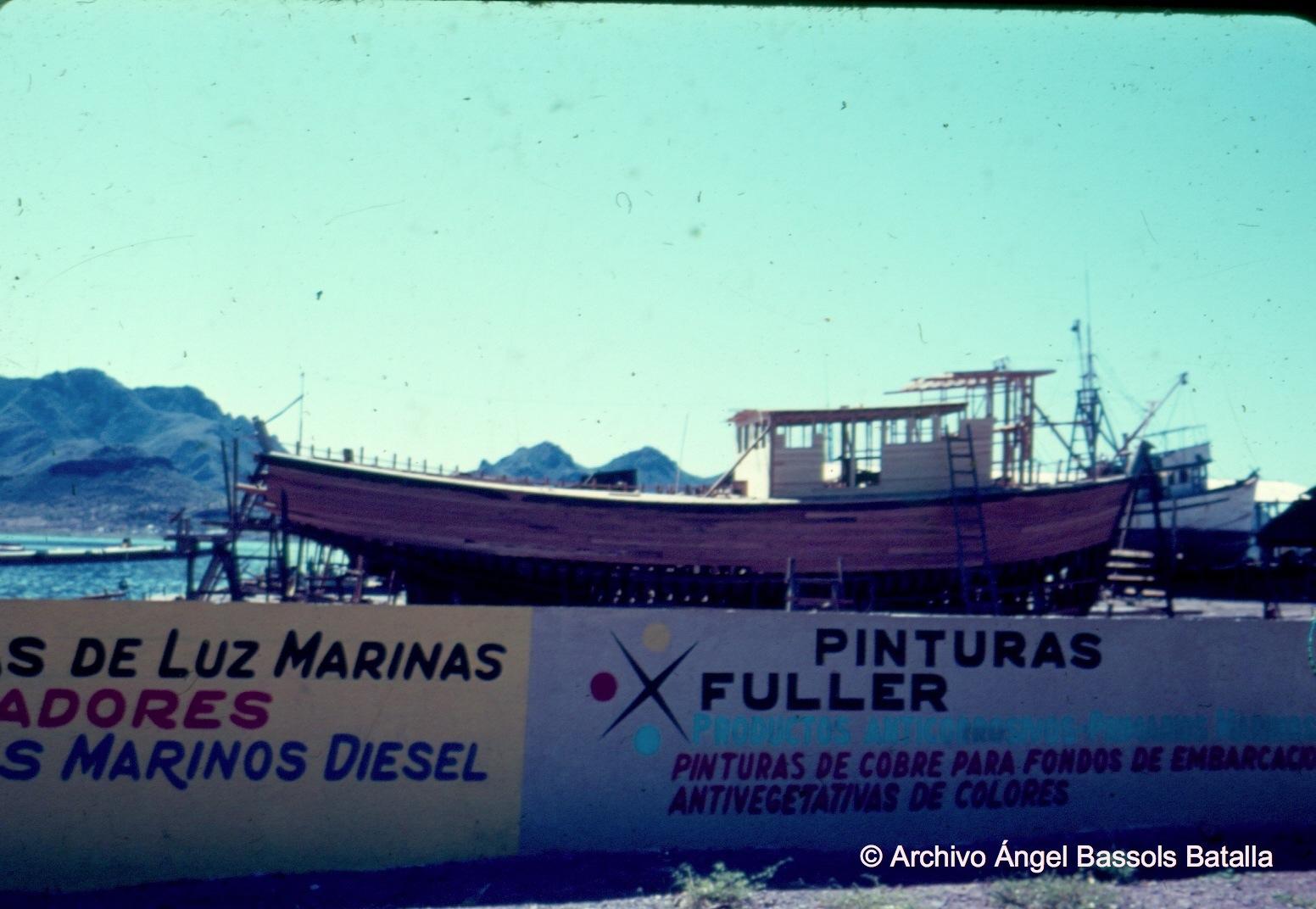 Astillero de Guaymas