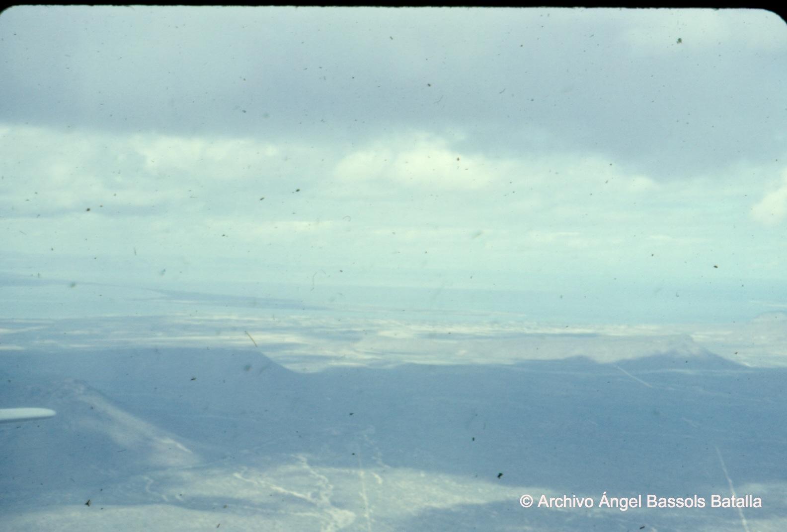 Panorama de La Paz