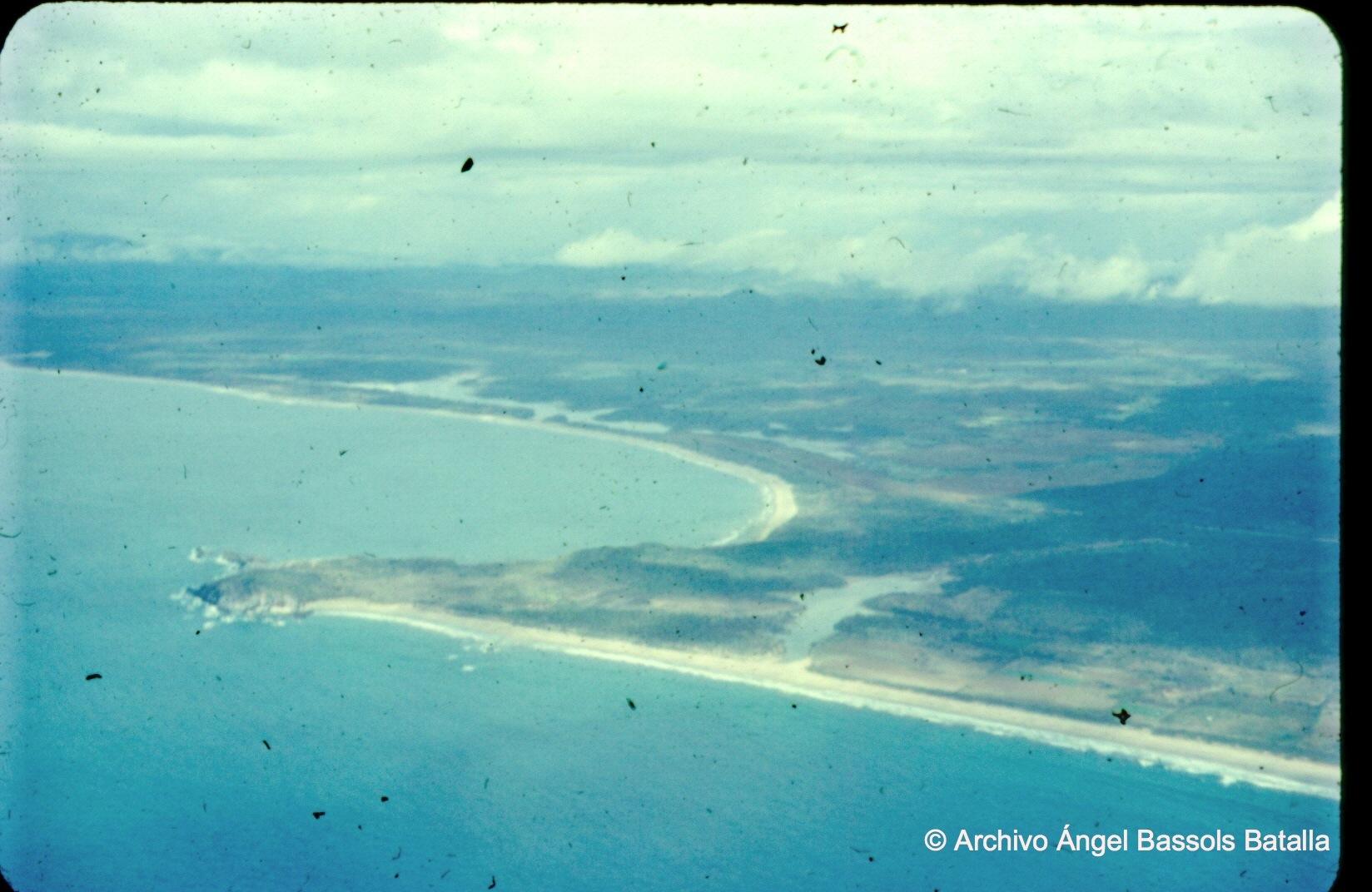 Costa del Sureste de BCS