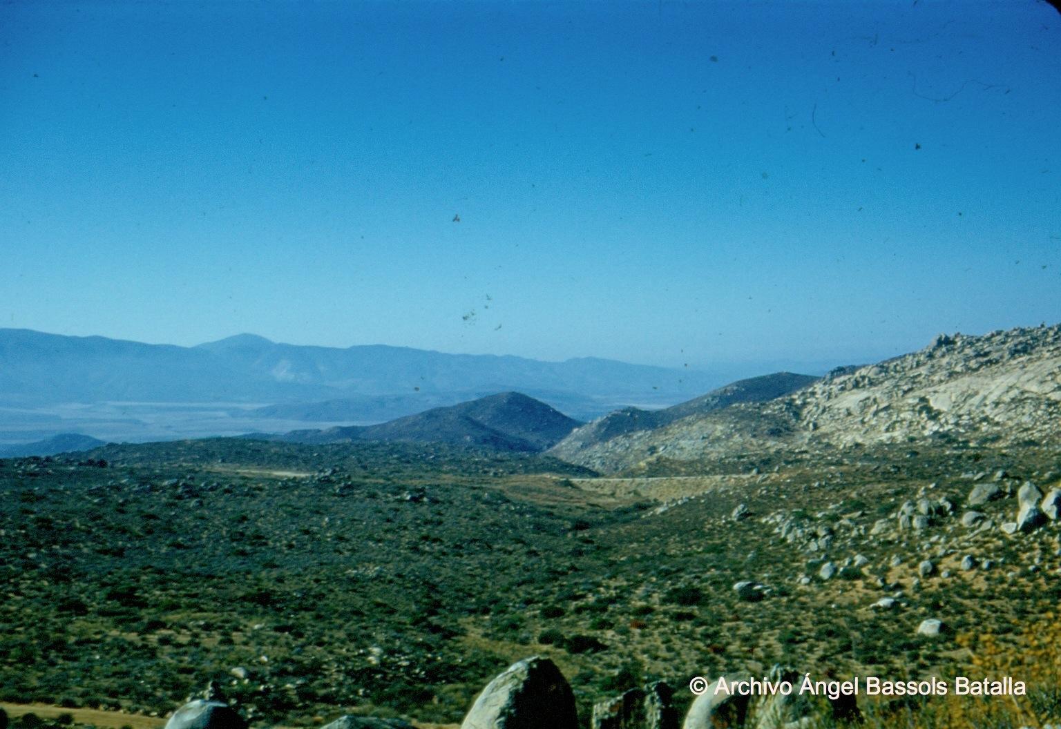 Sierra Juárez