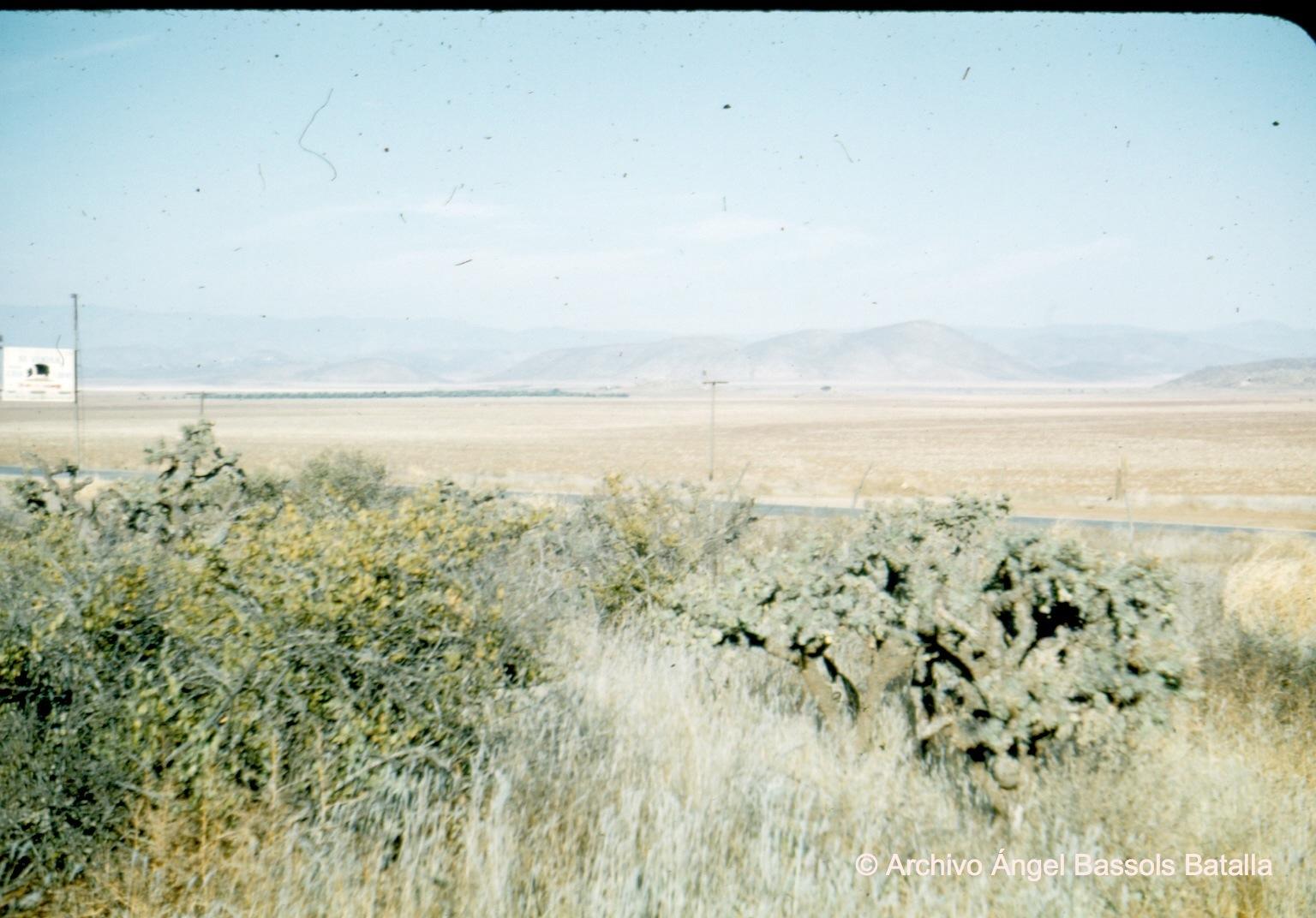 Valle San Telmo