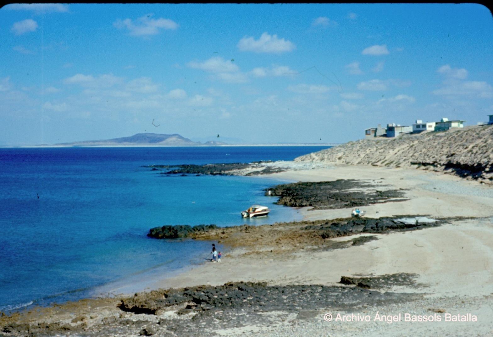 Costa Bahía Choya de Puerto Peñasco