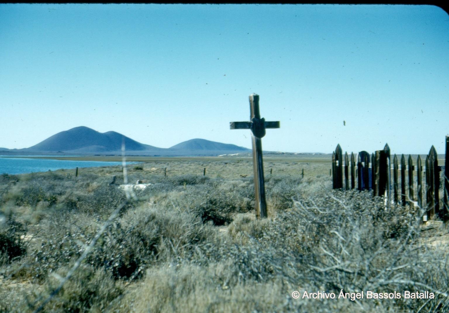 Tumbas San Quintín