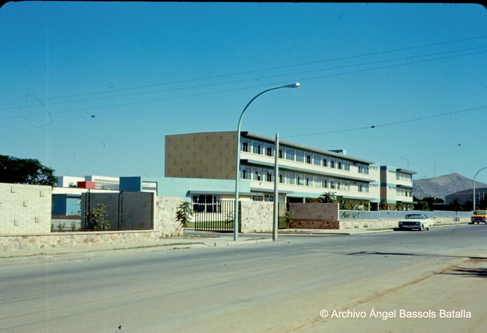 Nueva Universidad de Sonora Hermosillo