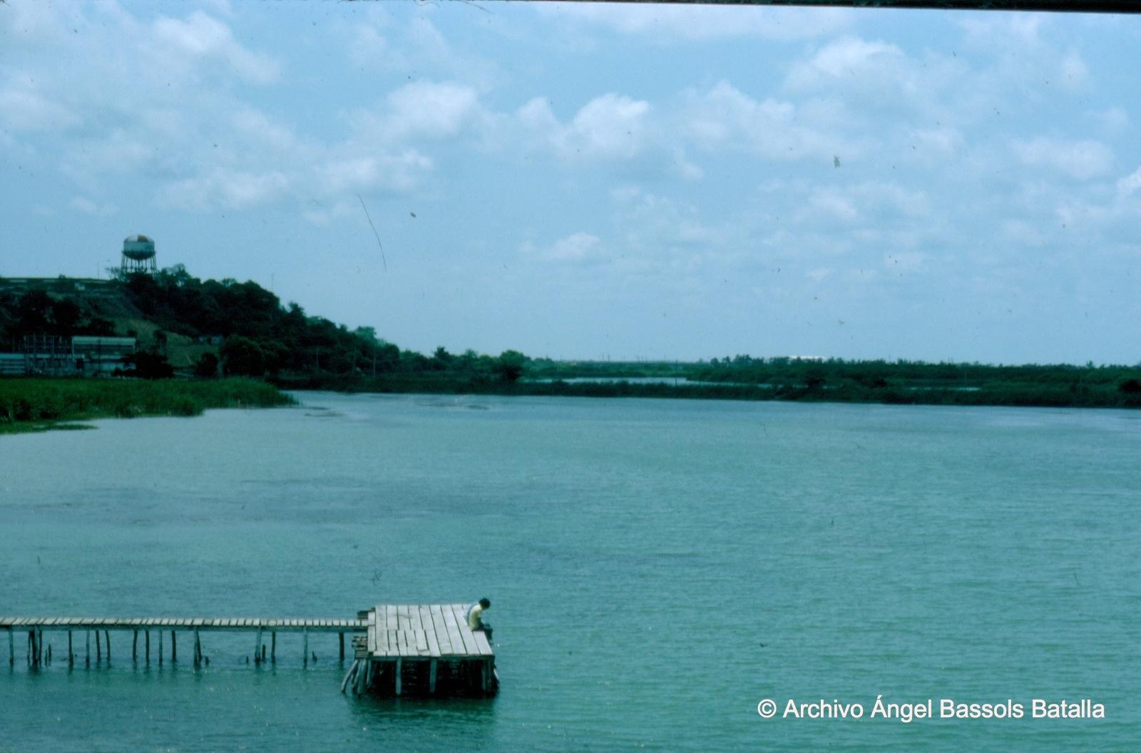 Laguna de Tampico 1