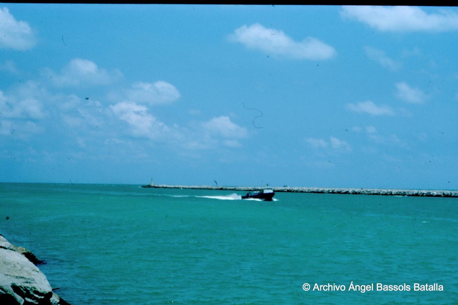 Mar de Tampico