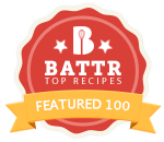 The best recipes on Battr.com
