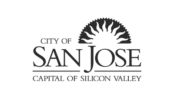 Logo for City of San Jose