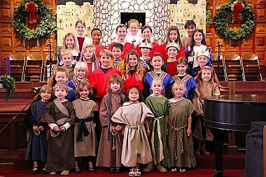 Children Choir