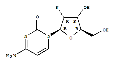 Cytidine,2'-deoxy-2'-fluoro-