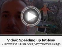 speeding up fat loss