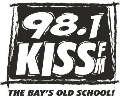 98.1 KISS FM - The Bay's Old School