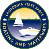 California State Parks Boating and Waterways Seal
