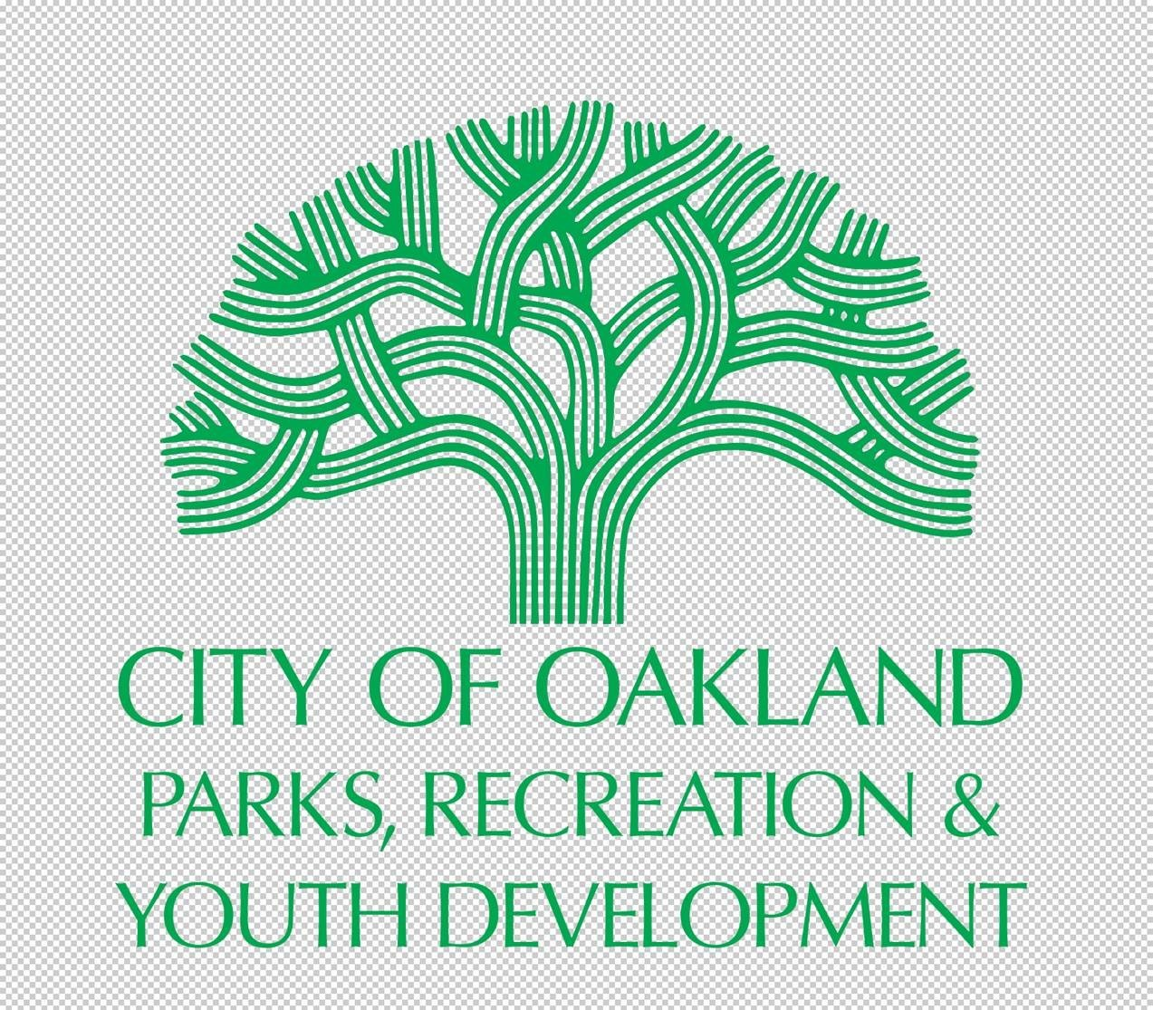 City of Oakland Parks, Recreation & Youth Development